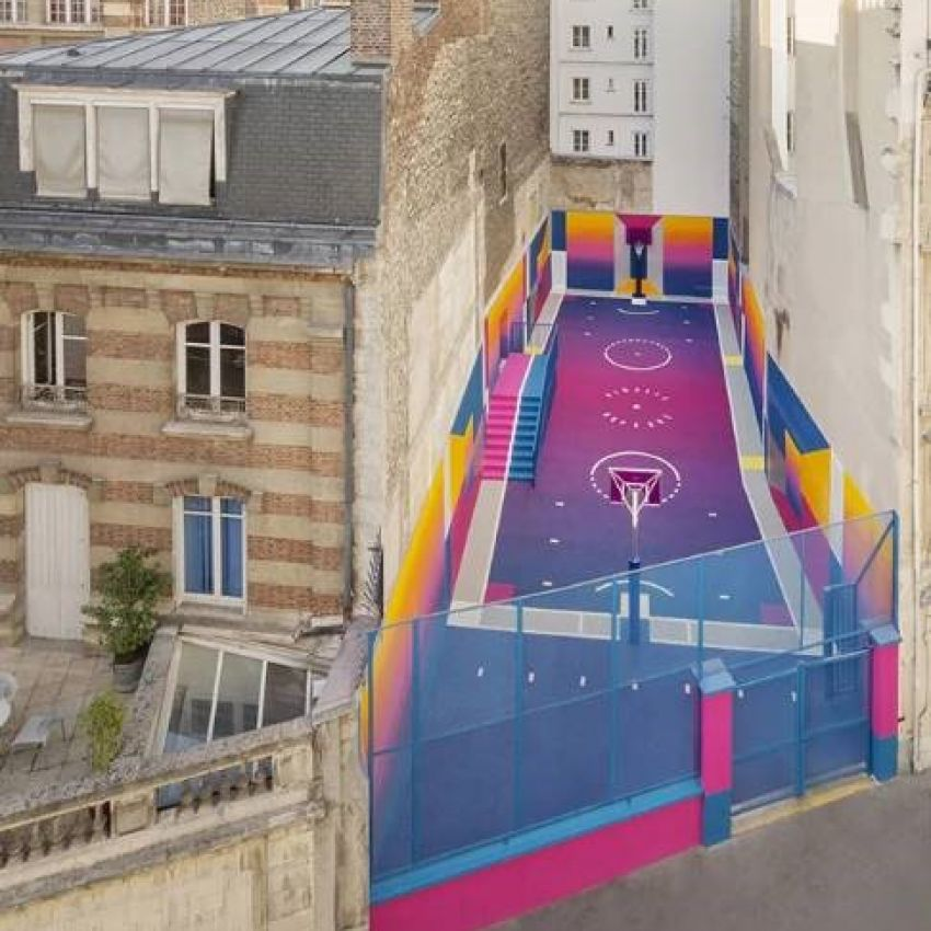 Playtop Sport Court